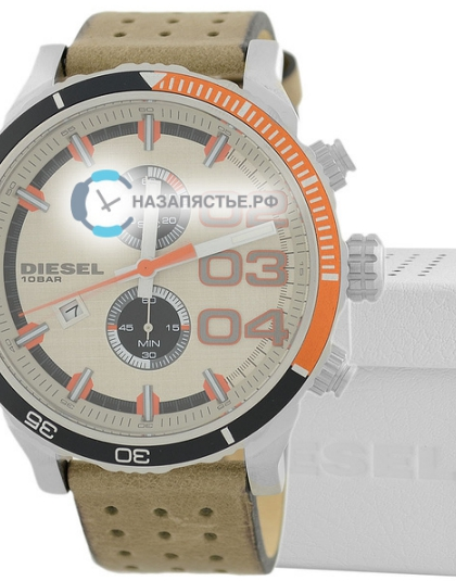 Мужские часы Diesel/Наручные часы Дизель Купить -30