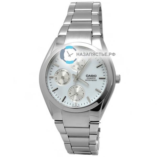 Casio mtp1191 часы