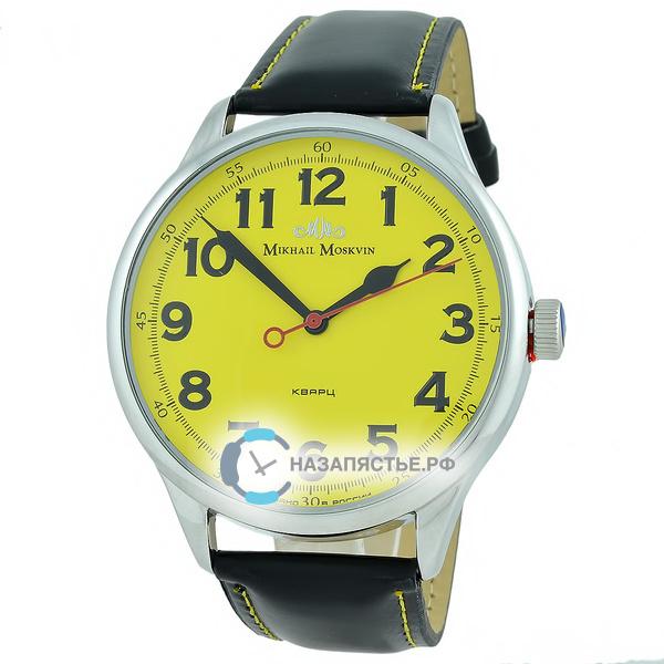 Мужские часы Михаил Москвин купить в интернет магазине в