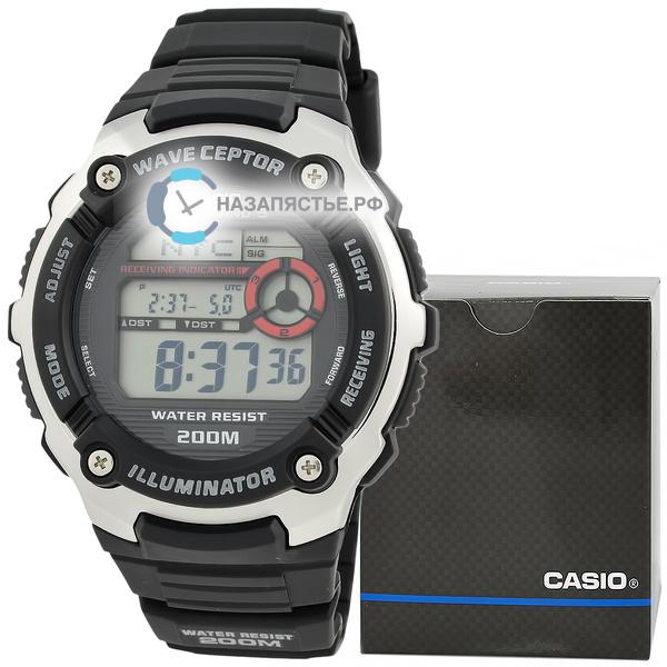 Casio WV-200E-1A - цена 6b9e32d15f767